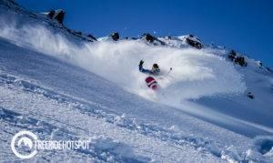 splitboarding camp snowboarding